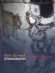 How to Read Ethnography ebook by Huon Wardle,Paloma Gay y Blasco