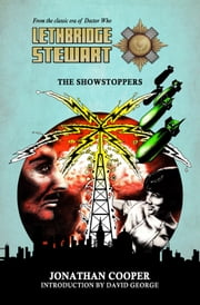 The Showstoppers ebook by Jonathan Cooper