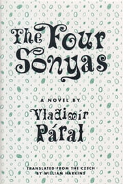 The Four Sonyas ebook by Vladimir Paral,William Harkins