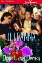 Illeanna ebook by