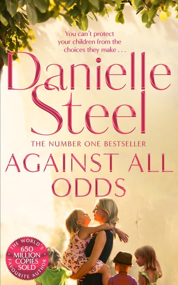 Against All Odds ebook by Danielle Steel