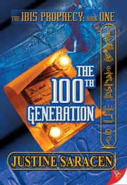 100th Generation ebook by Justine Saracen