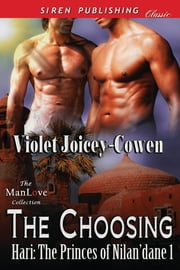 The Choosing ebook by Violet Joicey-Cowen