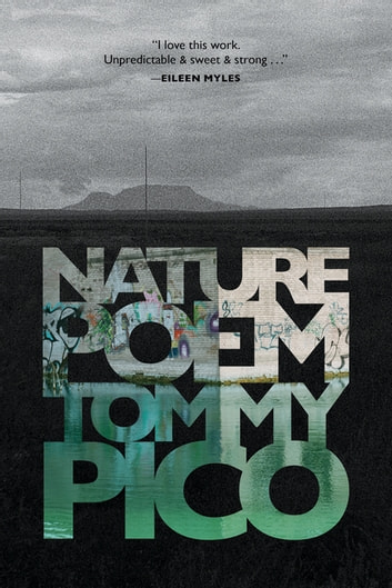 Nature Poem eBook by Tommy Pico