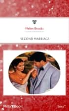 Second Marriage ebook by HELEN BROOKS