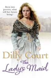 The Lady's Maid ebook by Dilly Court