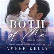 Both of Me audiobook by Amber Kelly