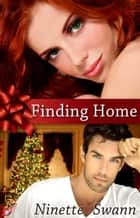 Finding Home ebook by Ninette Swann