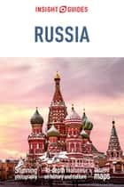 Insight Guides Russia ebook by Insight Guides
