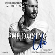 Choosing Us audiobook by M. Robinson