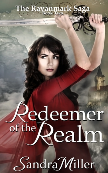 Redeemer of the Realm ebook by Sandra Miller