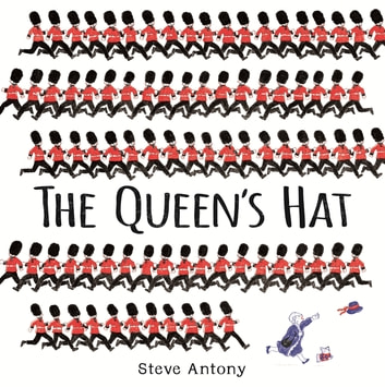 The Queen's Hat ebook by Steve Antony