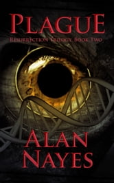 Plague ebook by Alan Nayes