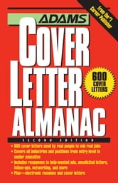 Adams Cover Letter Almanac ebook by Richard Wallace