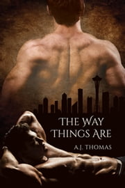 The Way Things Are ebook by A.J. Thomas