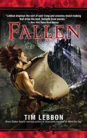 Fallen ebook by Tim Lebbon