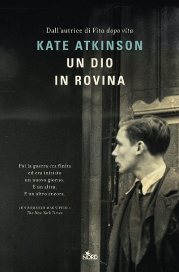 Un dio in rovina ebook by Kate Atkinson