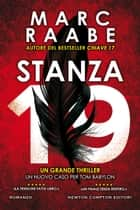 Stanza 19 ebook by Marc Raabe