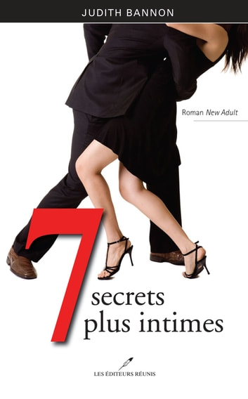 7 secrets plus intimes ebook by Judith Bannon