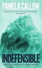 INDEFENSIBLE ebook by Pamela Callow