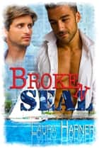 Broken SEAL ebook by Laura Harner