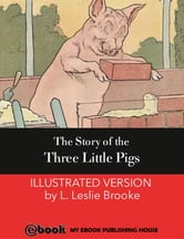 """a review of the short story of the three little pigs A critical review of lane smith's illustrations in the true story of the 3 little pigs """"everybody knows the story of the three little pigs."""