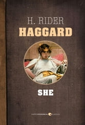 She ebook by Henry Rider Haggard