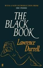 The Black Book ebook by Lawrence Durrell