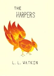 The Harpers ebook by L L Watkin