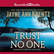 Trust No One audiobook by Jayne Ann Krentz