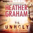 Unholy, The audiobook by Heather Graham
