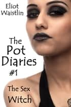 The Pot Diaries #1: The Sex Witch ebook by Eliot Waistlin
