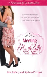 Meeting Mr. Right: Novel # 2 ebook by Raftery, Lisa