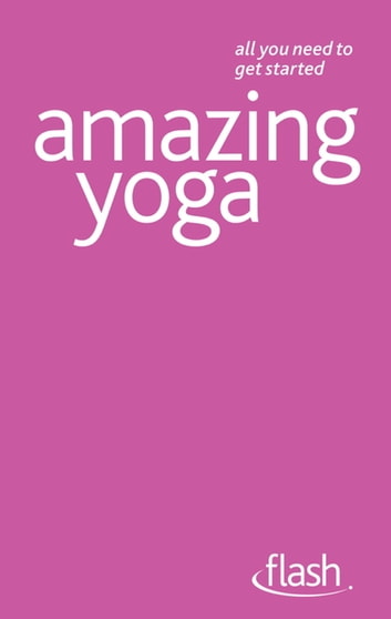 Amazing Yoga: Flash ebook by Swami Saradananda