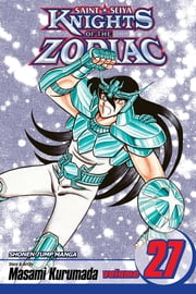 Knights of the Zodiac (Saint Seiya), Vol. 27 - Death and Sleep ebook by Masami Kurumada, Masami Kurumada