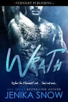 Wrath ebook by