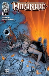 Witchblade #61 ebook by Christina Z, David Wohl, Marc Silvestr, Brian Haberlin, Ron Marz