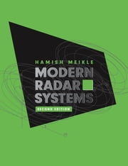 Antennas: Chapter 5 from Modern Radar Systems ebook by Meikle, Hamish