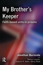 My Brother's Keeper ebook by Jonathan Burnside,Joanna R. Adler,Nancy Loucks,Gerry Rose