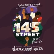 145th Street: Short Stories audiobook by Walter Dean Myers