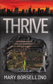Thrive ebook by Mary Borsellino