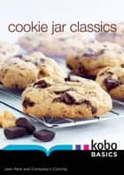 Cookie Jar Classics ebook by Jean Paré
