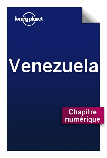 Vénézuela - Guayana ebook by LONELY PLANET