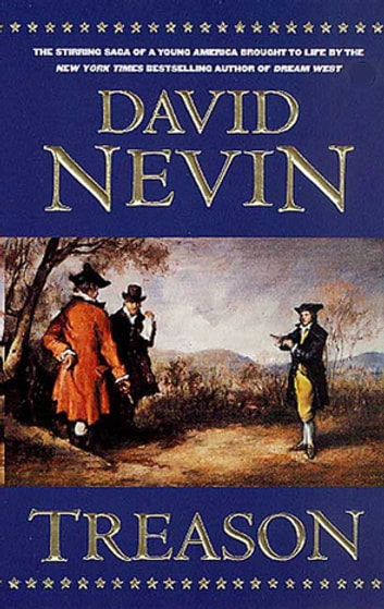 Treason ebook by David Nevin