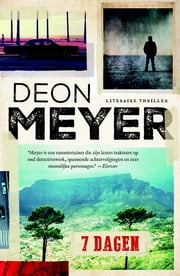 7 dagen ebook by Deon Meyer