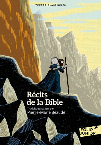 Récits de la Bible ebook by Pierre-Marie Beaude