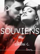 Souviens-toi eBook by Lorelei C.