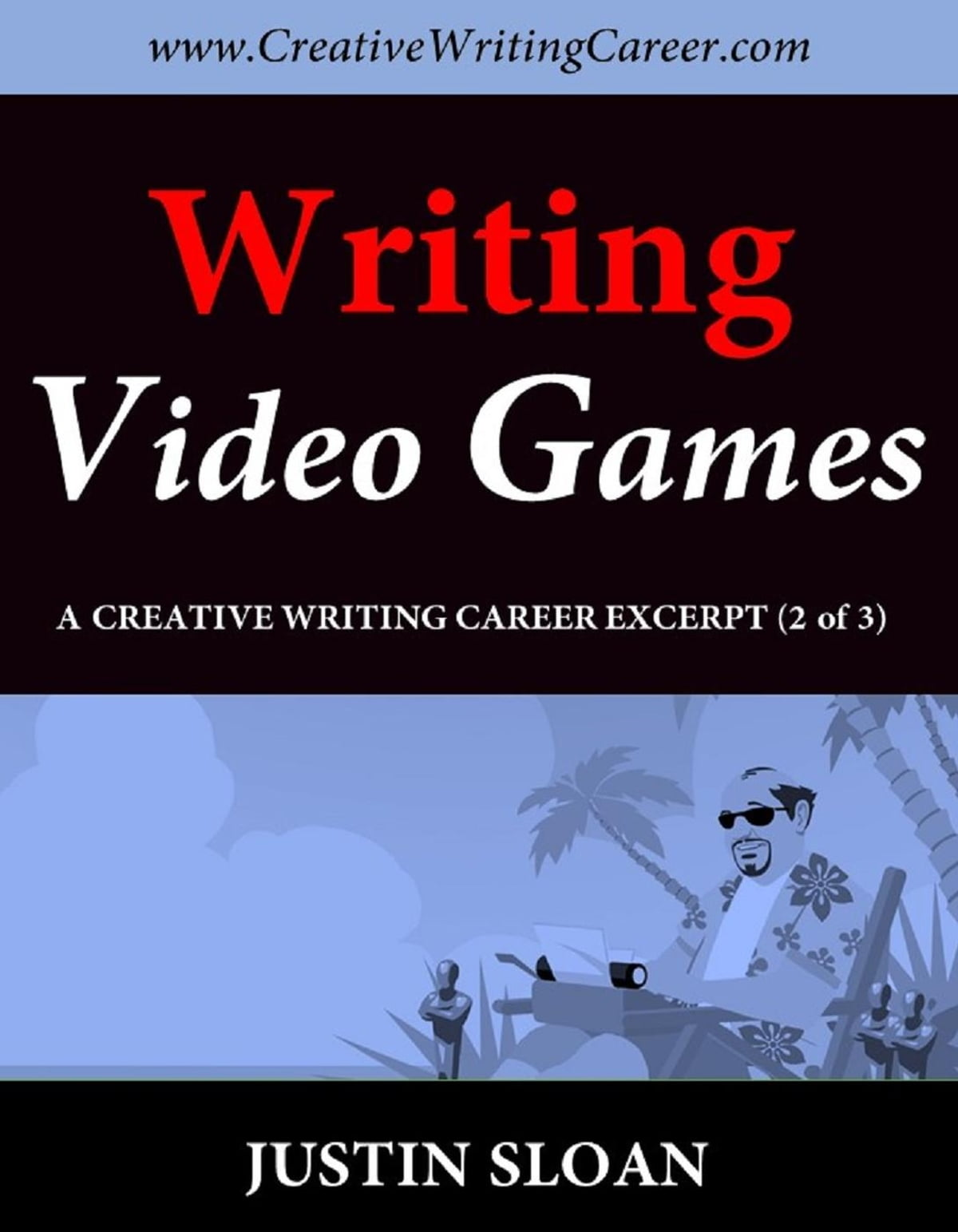 writing for video games