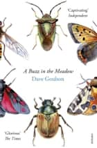 A Buzz in the Meadow ebook by Dave Goulson