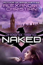 Naked ebook by Alexandra Christian